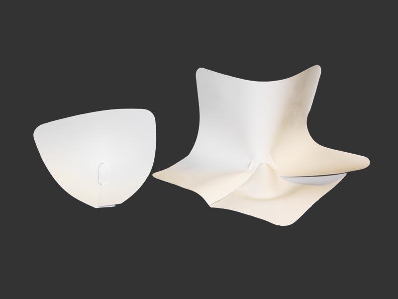 PVC or TPO Inside & Outside Corners
