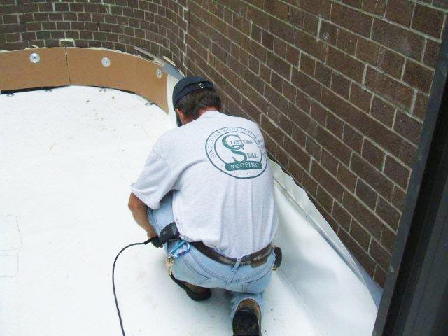 PTO Roofing